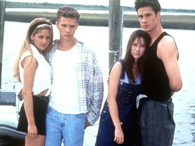 'I Know What You Did Last Summer' Turns 20 TODAY -- Wait'll You See the Cast Now!