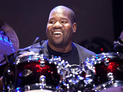 Prince's Drummer John Blackwell Jr. Dead at 43