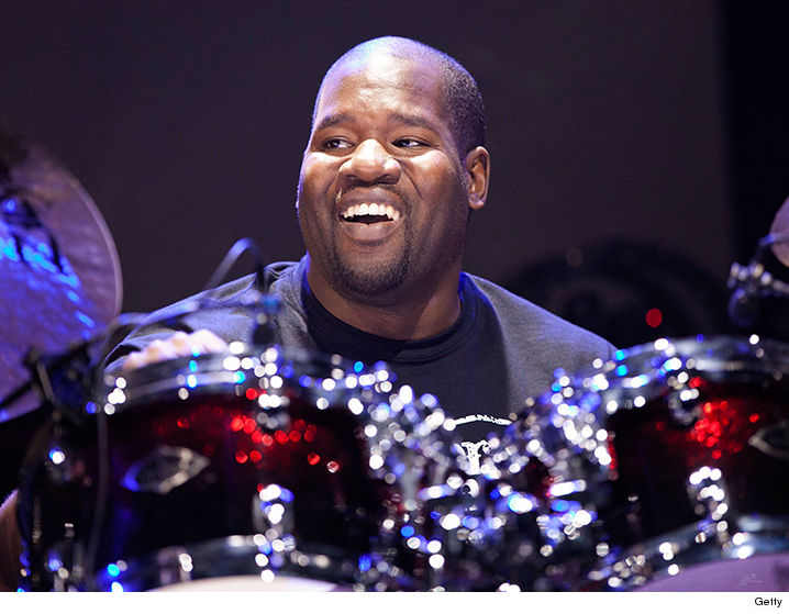 Prince drummer - John Blackwell Jr. dies at 43