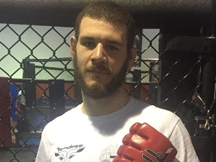 Aaron Rajman, MMA fighter, killed by home intruders at Florida residence