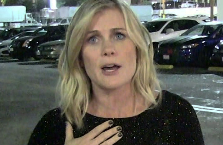 Alison Sweeney Wins Restraining Order Against Internet ...
