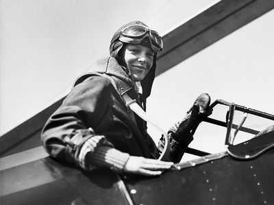 Amelia Earhart Survived Crash, Claims New Documentary with Photo Evidence
