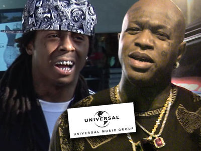 Lil Wayne Says Birdman, Universal Music Group Joined Forces to Screw Him