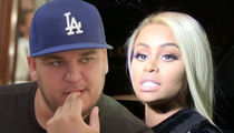 Rob Kardashian Claims Family Bed Pics Were Smoking Gun Proving Chyna Cheated