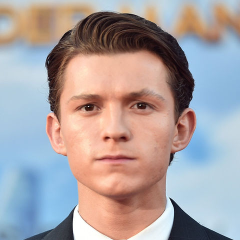 Tom Holland!
