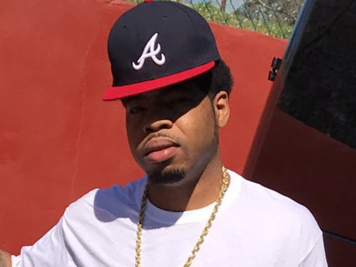 Webbie Arrested For Allegedly Choking & Holding Girlfriend Hostage In Baton Rouge