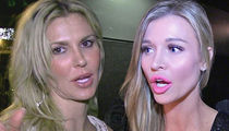 Brandi Glanville Says Smelly Vagina Jabs Come with Territory, Laughs Off Joanna Krupa Suit