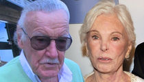 Stan Lee's Wife, Joan Lee, Dead at 93