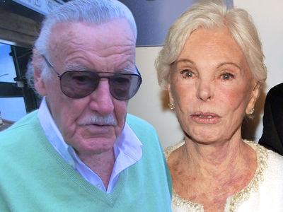 Stan Lee's Wife, Joan Lee, Dead at 93
