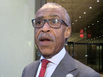 Al Sharpton In No Feud With Jay-Z Over Shot Fired on '4:44'