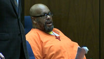 Suge Knight Super Talkative, Begging Judge, 'Let Me See My Lawyers'