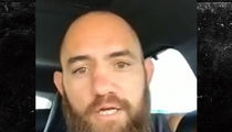UFC's Travis Browne to Cops: I Want 5 Mins Alone with House Burglars!