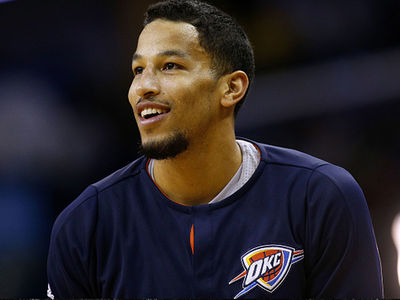 OKC's Andre Roberson Redeems Himself With 30% Tip at Restaurant