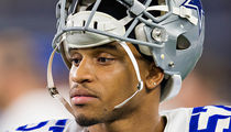 Cowboys' Damien Wilson Catches Lucky Break In Truck Assault Case
