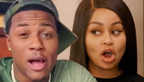 Blac Chyna's Side Piece Returns $135k of Gifts, Rob Was Right About Her