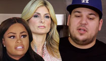 Blac Chyna's Lawyer Lisa Bloom Says Rob Kardashian is a Cyberbully