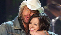 Toby Keith's Daughter Says Family Narrowly Survived Crash with Drunk Driver