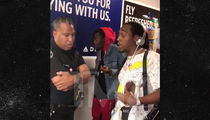 Migos Kicked off Delta Flight, Claim Racial Profiling (UPDATE)