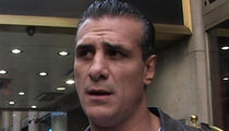 Alberto Del Rio Investigated for Domestic Battery, Paige Defends Him (Update)