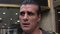 Alberto Del Rio Investigated for Domestic Battery, Paige Defends Him (Update)