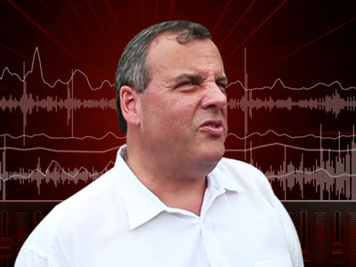 Chris Christie Blasted On Radio Show: Take Your 'Fat Ass' To a Different Beach!