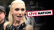 Gwen Stefani Sued for Causing Stampede at Concert, Injuring Woman