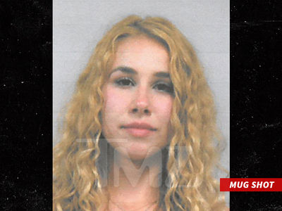 'American Idol' Alum Haley Reinhart Arrested for Punching Bouncer (MUG SHOT)