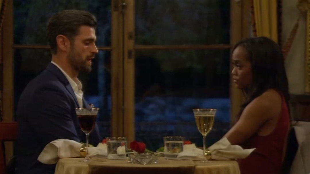 Bachelorette Contestant Peter Kraus Tells Rachel Lindsay He Might Not Propose