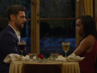 'Bachelorette' Contestant Peter Kraus Tells Rachel Lindsay He Might Not Propose