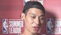 Jeremy Lin: Americans Underestimate Asian Men