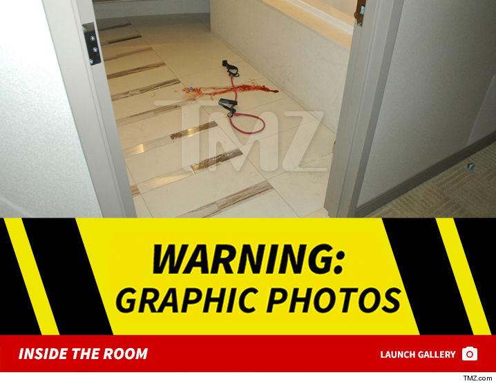 Images Chris Cornell S Hotel Room