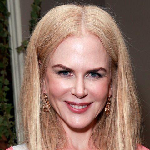 Nicole Kidman!