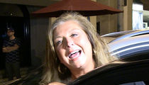 Abby Lee Miller Laughs it Up About Going to Prison