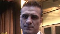 Alberto Del Rio Suspended By Wrestling Org. Over Domestic Violence Probe