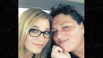 'Glee' Star Dot Jones's Wife Suffers Stroke