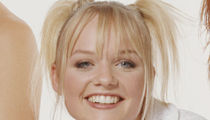 Baby Spice From The Spice Girls: 'Memba Her?!