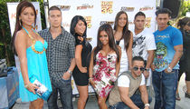 'Jersey Shore' Reunion Show Set for August