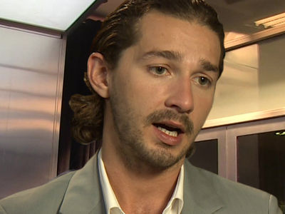 Shia LaBeouf Apologizes for Arrest, Racist Comments, Says He's An Addict Who's Hit Bottom