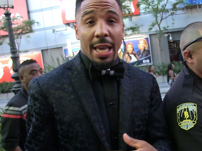 Andre Ward: 'I Don't Like That 'Boy' Word'