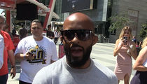Demetrious Johnson Says Conor Should Never Return To UFC If He Beats Floyd