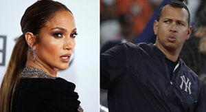 J-Rod In Trouble? Jennifer Lopez Reportedly Hires P.I. To Follow Alex Rodriguez
