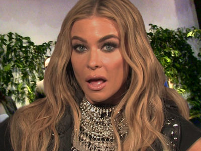 Carmen Electra Fears Obsessed Man Who Showed Up at Her House