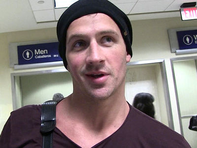 Ryan Lochte Cleared of Criminal Charges in Rio 'Robbery'