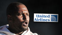 ScHoolboy Q Pissed at United Airlines for Putting New Puppy on Wrong Flight