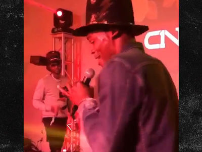 Cam Newton Spits Bars With 2 Chainz