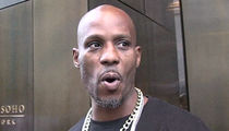DMX Scores Small Victory in Court as Judge Lifts Travel Restriction