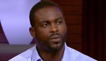 Mike Vick: Colin Kaepernick Should Cut Afro If He Wants NFL Job