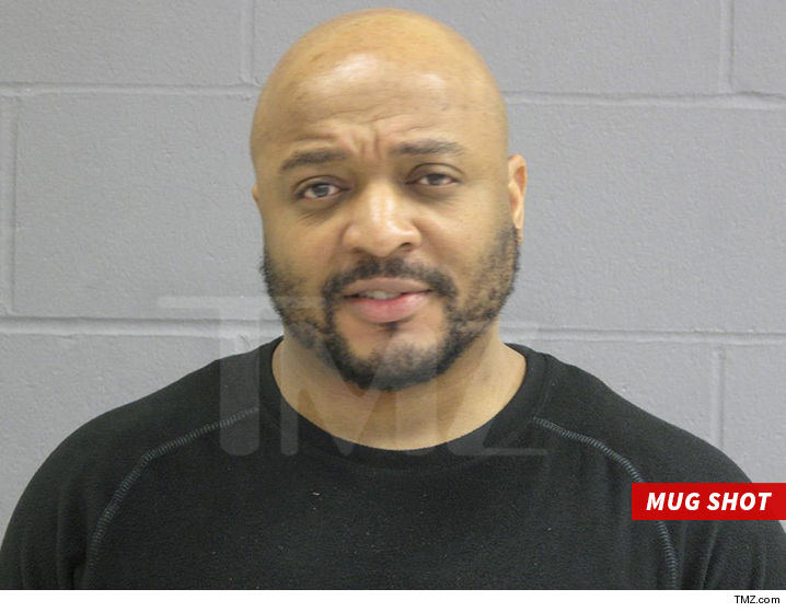 Glocc Arrested In Prostitution Sting In Minnesota