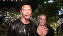 Jeremy Meeks' Advice for O.J. Simpson ... 'Stay Out of Trouble,' Find an Heiress