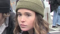 Ellen Page Receives Death Threats Over Instagram